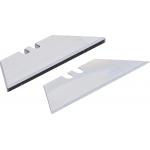 Trapecinių peiliukų rinkinys rinkinys | 0.6 x 19 mm | 5 vnt. (97975)