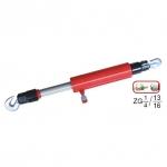 Traukimo cilindras (su kabliu) 10t (TL0210)