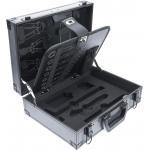 Tuščia aliumininė dėžė nuo BGS 6057 (6057-1)