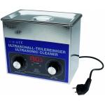 Ultragarsinė vonelė dalių valymui 3 litrai (8990)