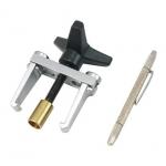 Valytuvų svirtelės nuėmėjo ir purkštukų valymo įrankių rinkinys 2vnt. (AT5225)