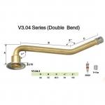 Ventilis užsukamas kamerai (sunkv.) (V3043)